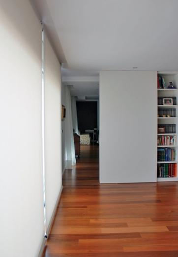 acceso a dormitorio
