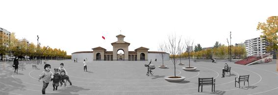 La Feria como nueva centralidad de Albacete, disfrutada todo el año.