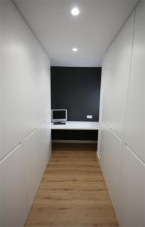 vestidor - estudio